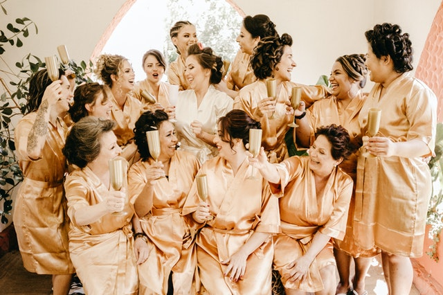 This Generation is the Golden Age of Wedding Photography